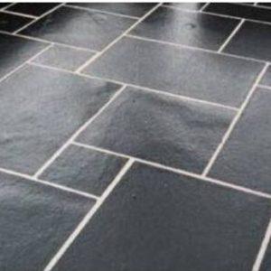 black limestone- barkersfencing