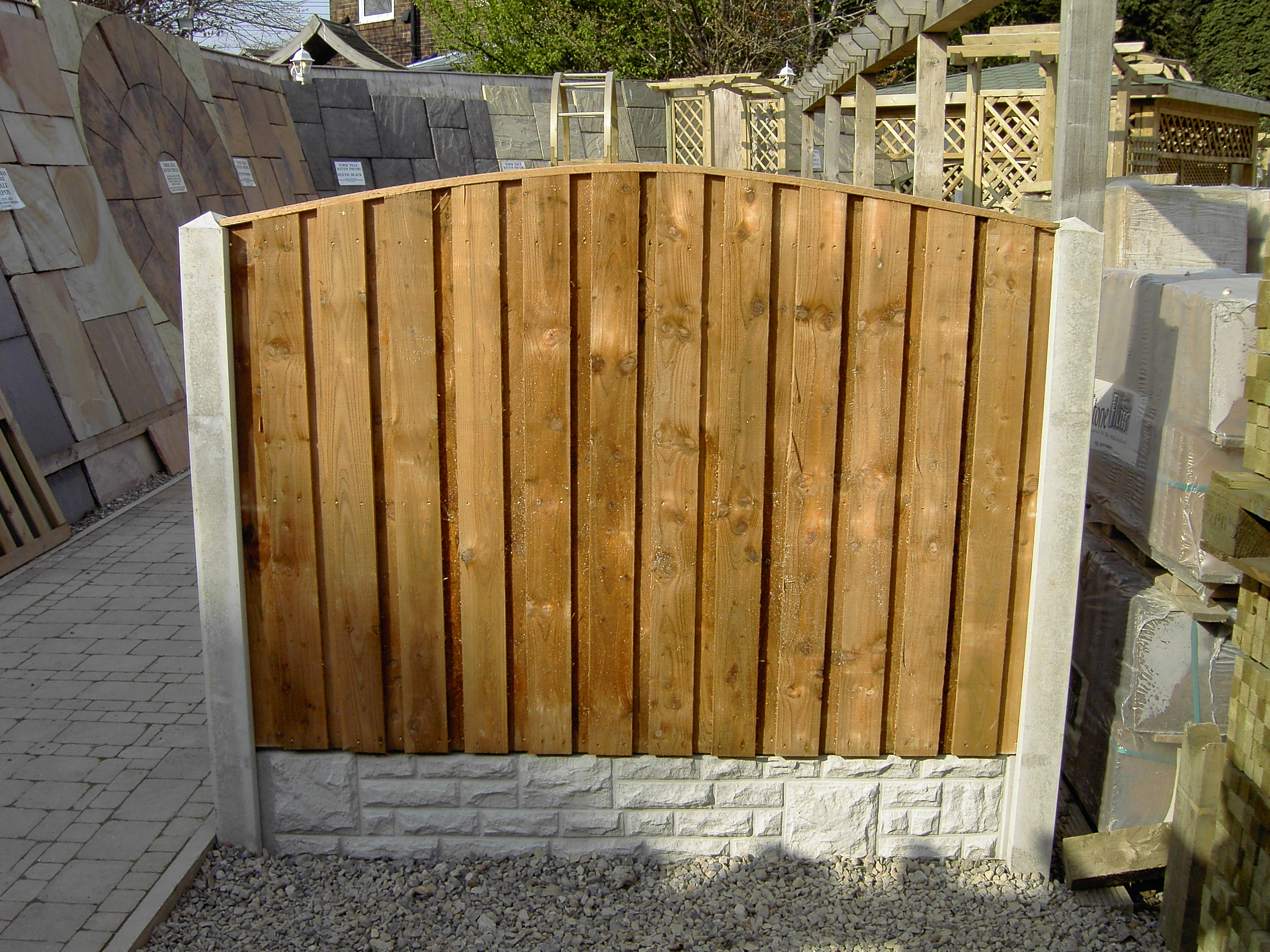 Rolawn Medallion Turf >> Home - Barkers FencingBarkers Fencing | – Landscaping and ...
