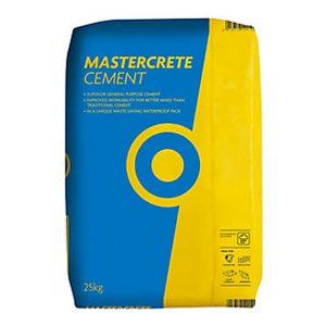 mastercrete-cement