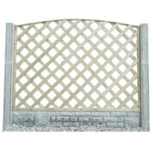 deluce diamond trellis