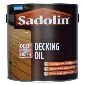 decking oil-barkersfencing